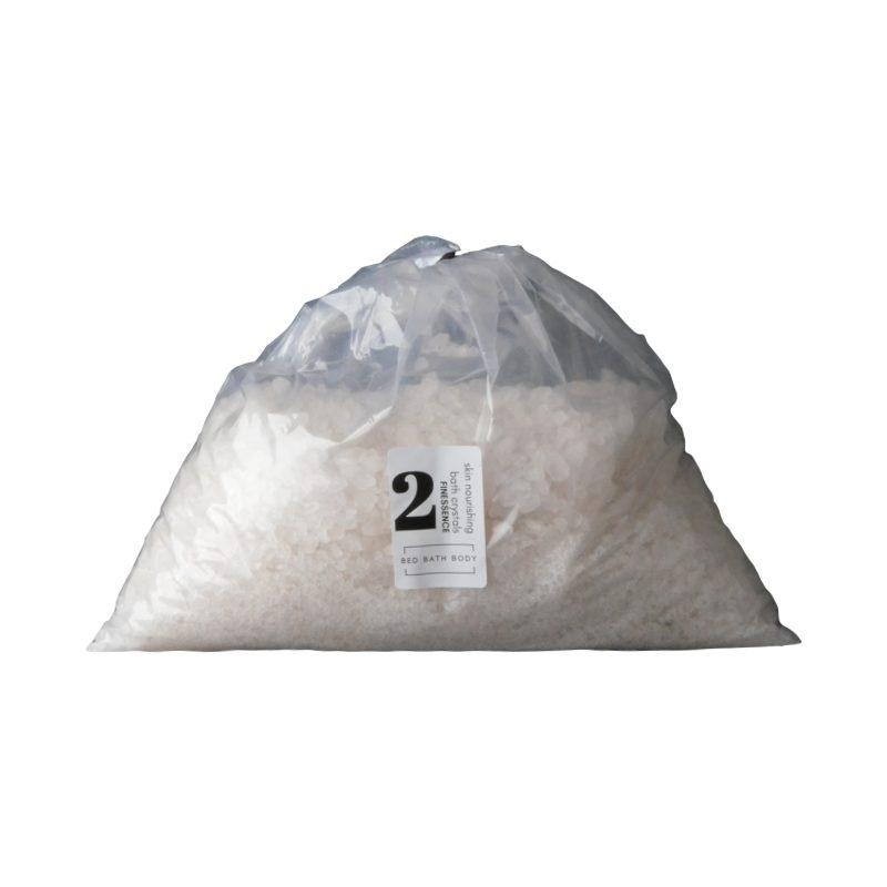Bed Bath Body aroma bath rock crystals salt scented 5KG 1