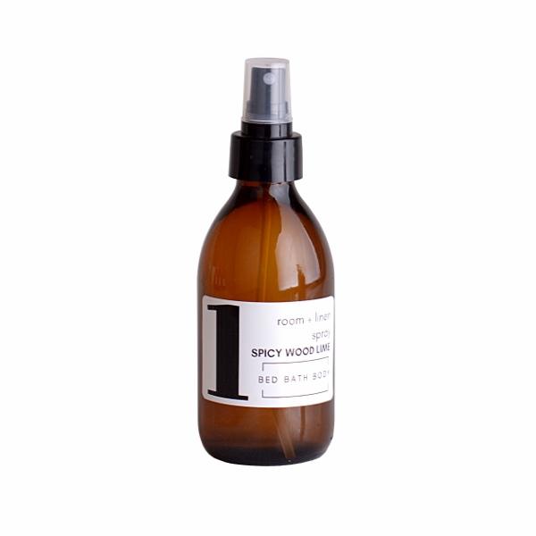 Bed Bath Body room and linen spray 200ml 1