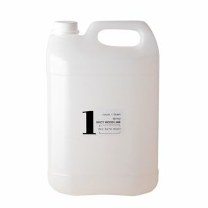 Hashtag room and linen spray 5 liter