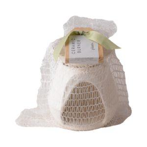 plante.-ceramic-burner-burner-bowl-tealight-holder-tealight-candle-in-rejected-onion-bag