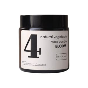 Bed-Bath-Body-vegetable-wax-blend-candle-100ml